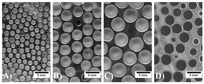 Composite Metal Foam (CMF) Armor Tested Against 23mm HEI Shells1