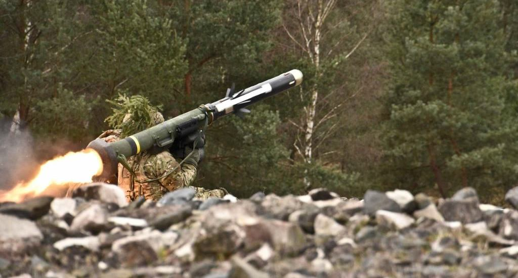 US Army Awards $307M Javelin Missile Contract for Foreign Military Sales (1)