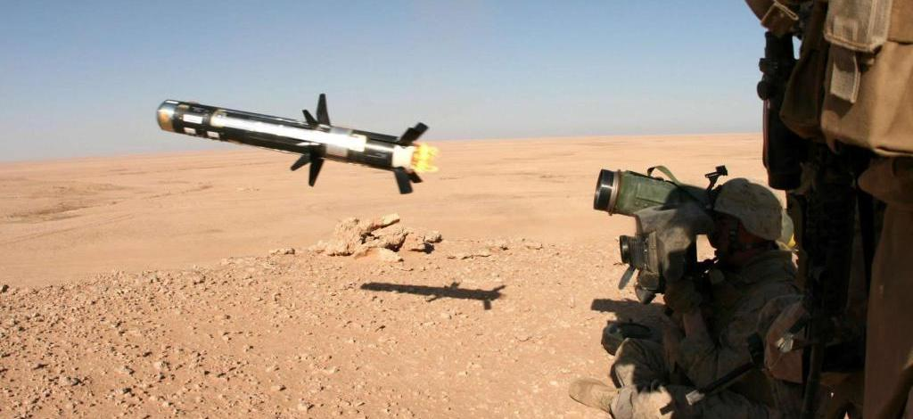 US Army Awards $307M Javelin Missile Contract for Foreign Military Sales (2)