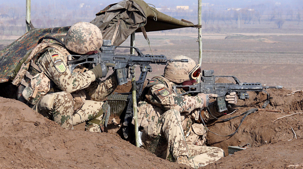 BREAKING: Bundeswehr Rifle Trials to Replace G36 Stalls