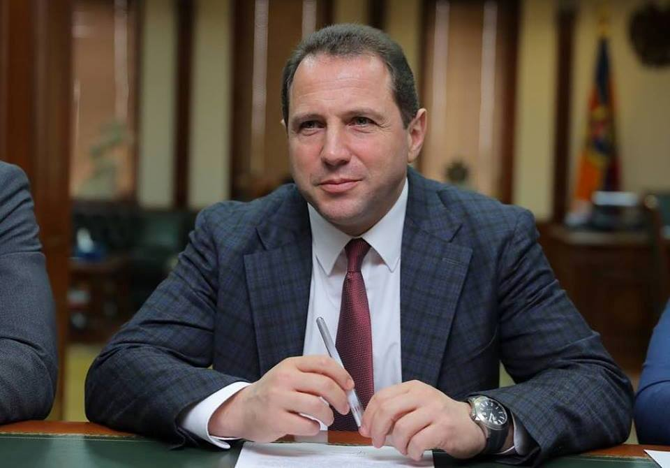 Russia to Build Ammunition Plant in Armenia (3)