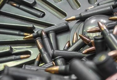 Russia to Build Ammunition Plant in Armenia 768