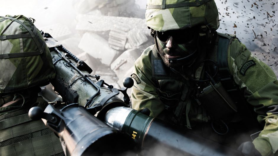 SAAB Signs $55 Million Carl-Gustaf M4 Launcher Contract with Undisclosed Customer (1)