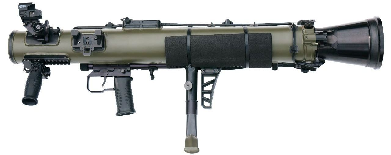 SAAB Signs $55 Million Carl-Gustaf M4 Launcher Contract with Undisclosed Customer (4)