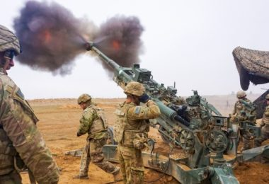 US Army Wants Innovative Muzzle Brake for Artillery 768