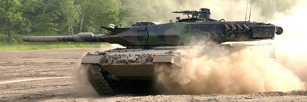 EDA Looking For Industry Solutions For Upgrading Leopard 2 MBTs (3)