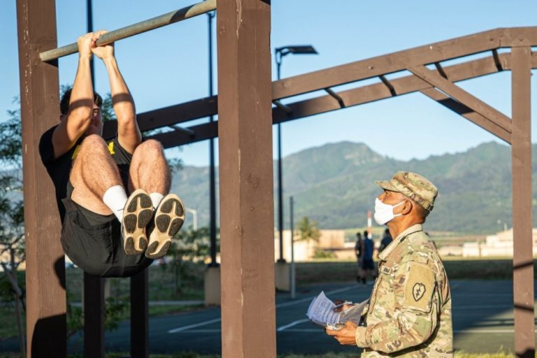 US Army Combat Fitness Test Changes 2.0 (ACFT 2.0) due to COVID-19
