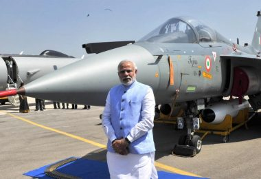 India Plans to Stop Importing 101 Military Items in a Bid to Boost Self-Reliance on Defense